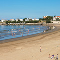 plage charente maritime